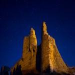 Nachtfotografie in Spanien