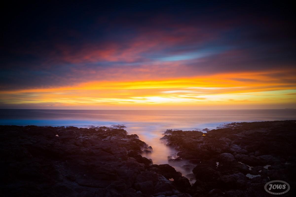 Langzeitbelichtungen aus dem Norden Chiles