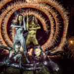 20-jähriges Jubiläum des World Bodypainting Festivals